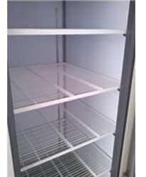 Accessories for Upright Refrigerators - PVC